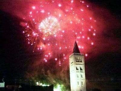 islands-croatia-fireworks-party