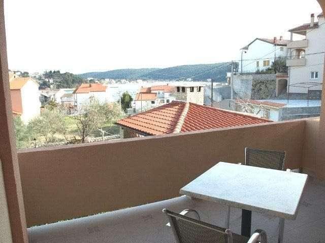 kampor croatia apartments