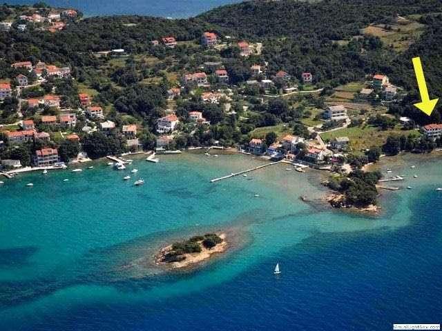 kroatien-am-meer-ferien