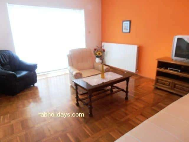 studios for rent in central region