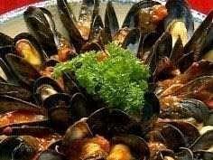 kuchyně chorvatských ostrovů