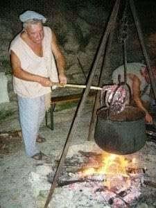 medieval-reenactment-event-rab-croatia