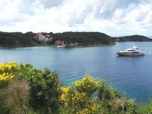 meerblick+ferien+kroatien