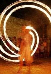 performance-on-island-rab-festival-event