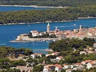 which croatian island