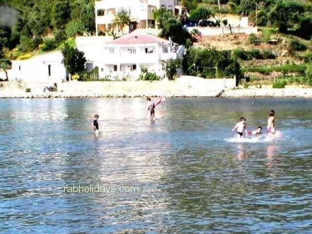 rab-kroatien-strand