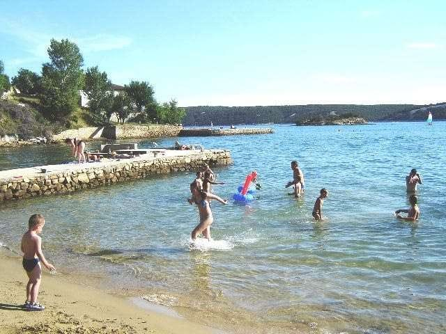 sandy-beach-croatia