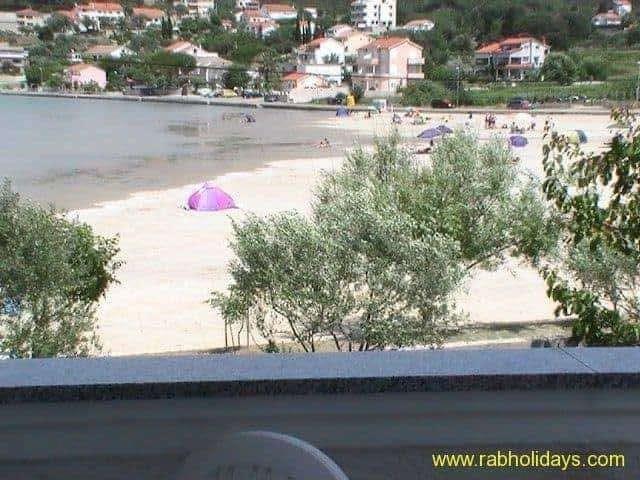 apartments in rab croatia
