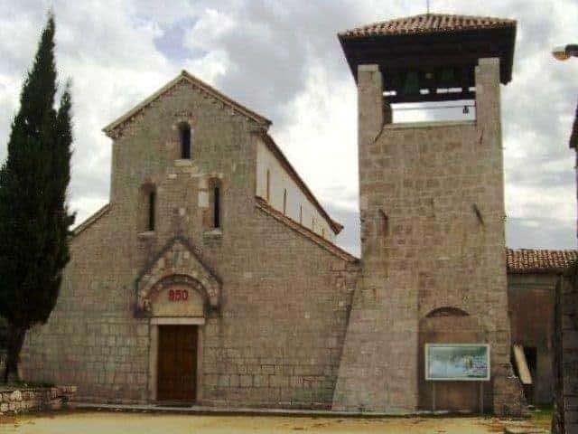supetarska-church