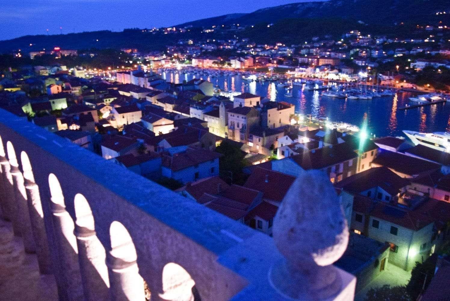 rab croatia blog
