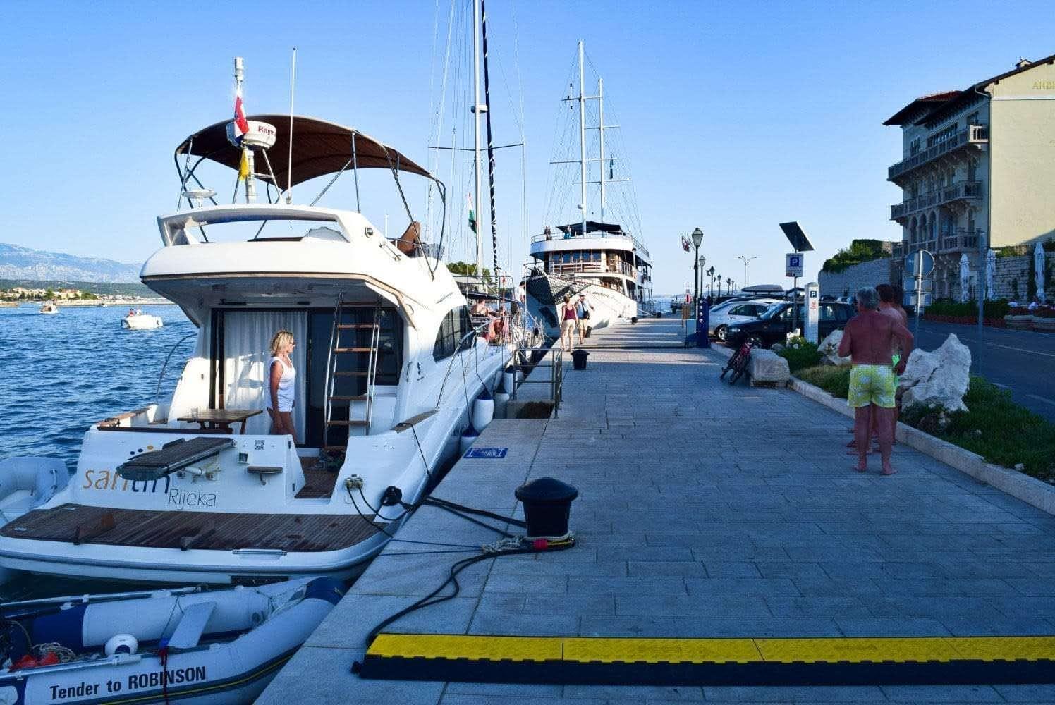 croatian coast destinations