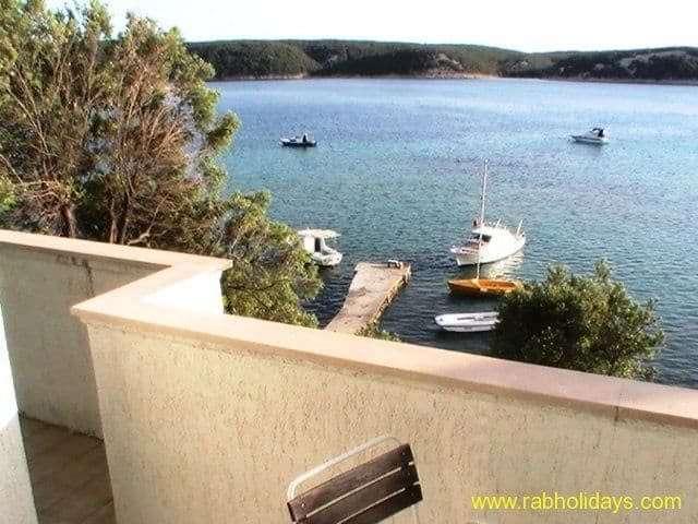 gonar by the sea croatia